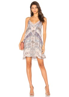 Parker Magda Combo Dress