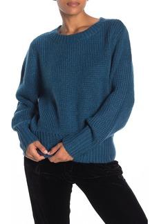 Parker Matty Back Tie Sweater