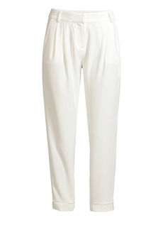 Parker Morgan Tapered Trousers