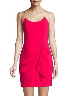 Parker Myrtle Ruffle Dress