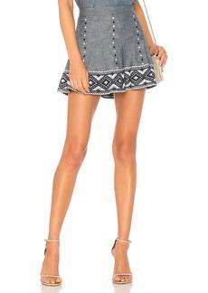 Parker Neila Skirt