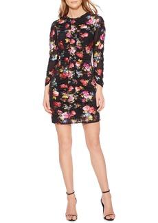 Parker Adrienne Body-Con Dress