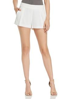 Parker Alden Tailored Shorts