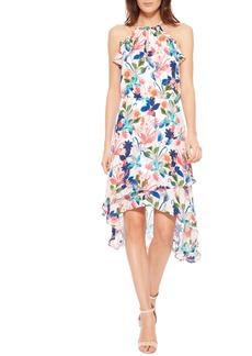 Parker Allister Silk Dress