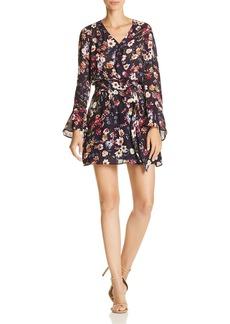 Parker Amanda Floral Dress - 100% Exclusive
