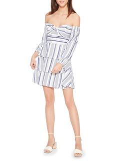 Parker Bahama Off the Shoulder Dress