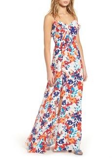 Parker Bellaire Maxi Dress