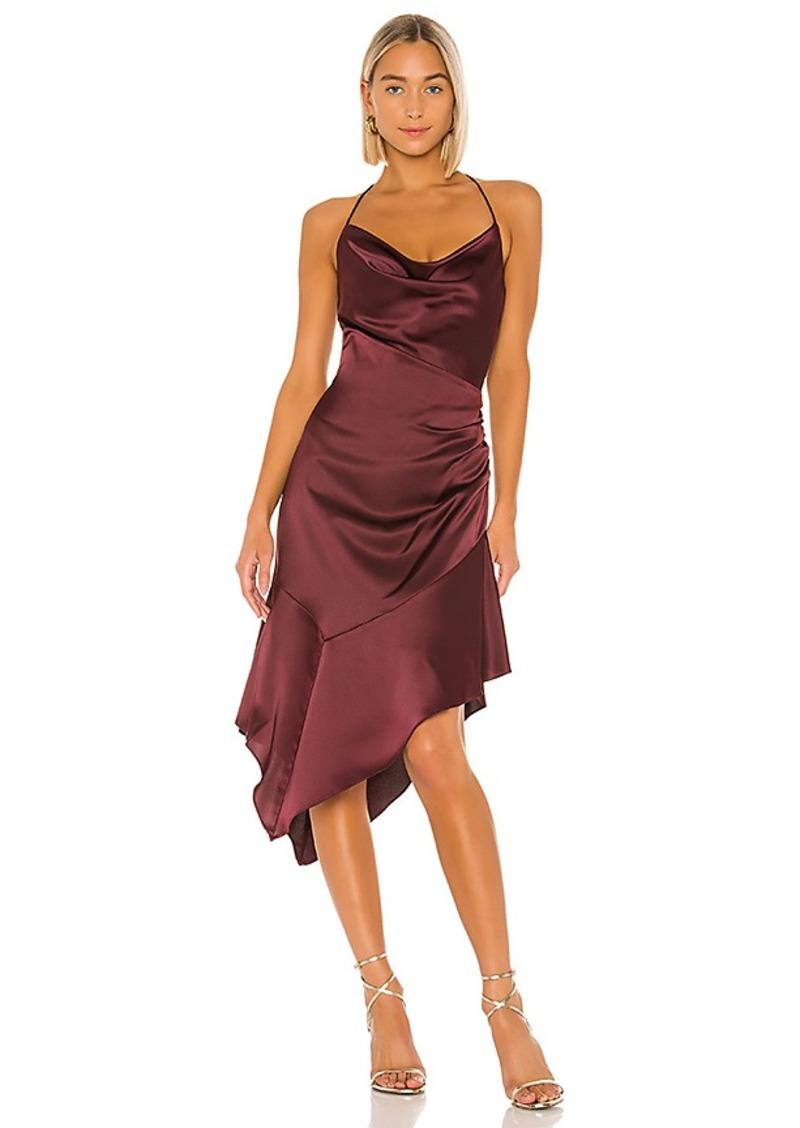 Parker Black Edyth Dress