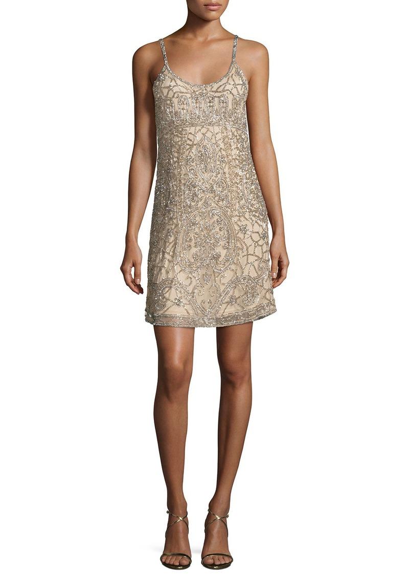 Hayden long sleeve wrap dress