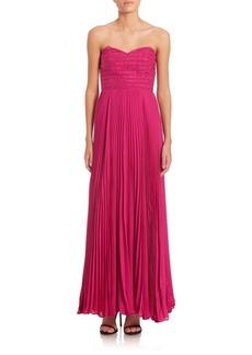 Parker Black Marielle Dress