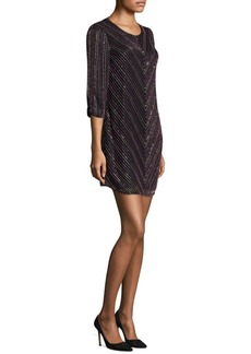 Parker Petra Shift Dress