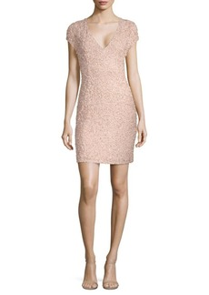 Parker Serena Sheath Dress
