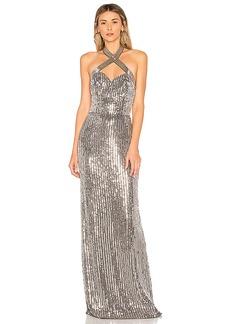 Parker Black Sophie Gown