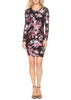 Parker Briza Body-Con Dress