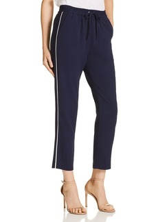 Parker Cassius Piped Jogger Pants