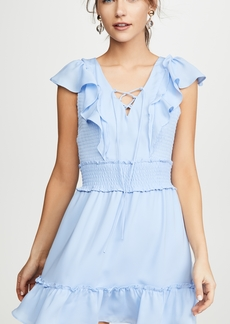 Parker Celeste Dress
