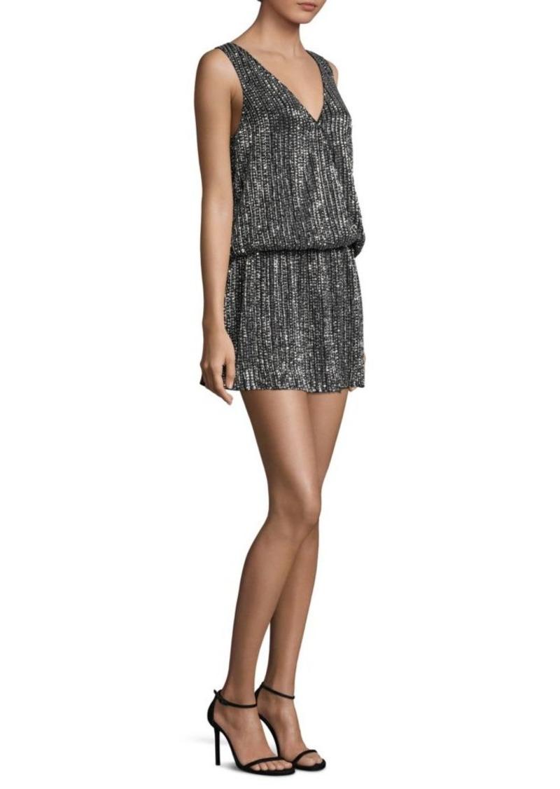 Celeste Sequin Dress Parker
