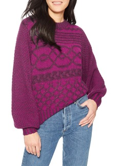 Parker Chico Sweater