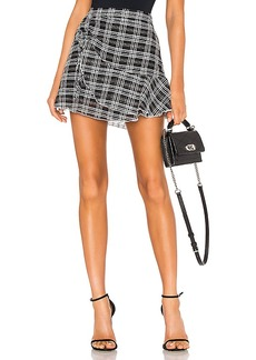 Parker Chris Skirt