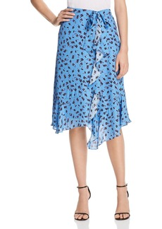 Parker Collins Midi Skirt