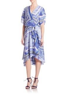 Parker Dominica Dress