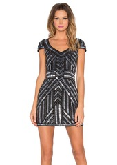Parker Elijah Sequin Dress