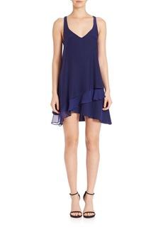 Parker Eve Combo Dress