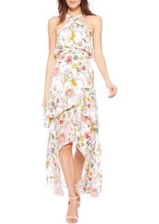 Parker Fillipa Floral Maxi Dress
