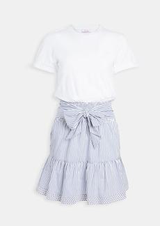 Parker Fleur Combo Dress