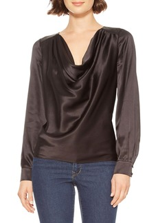 Parker Galway Silk Blouse