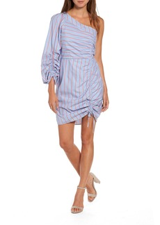 Parker Harmond One-Shoulder Dress