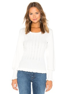 Parker Henri Sweater