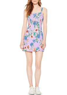 Parker Imogen Floral Minidress