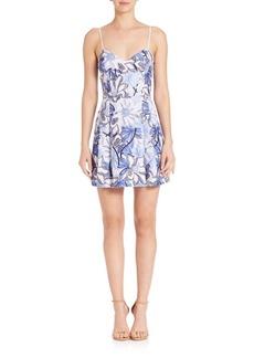 Parker Jacquel Dress