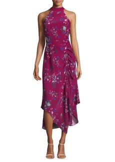 Parker Jagger Floral Dress