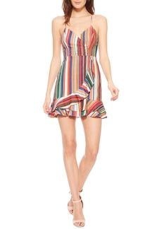 Parker Jay Stripe Dress