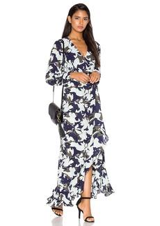 Parker July Maxi Dress