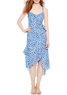 Parker Kathy High/Low Dress