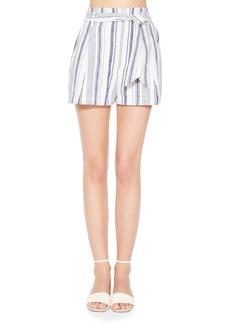 Parker Kirby Stripe Shorts
