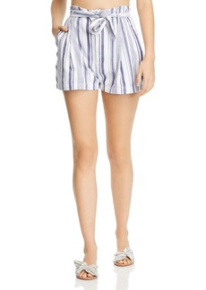 Parker Kirby Striped Shorts