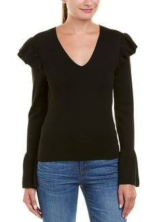 Parker Lacy Sweater
