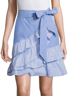 Parker Lambert Cotton Skirt