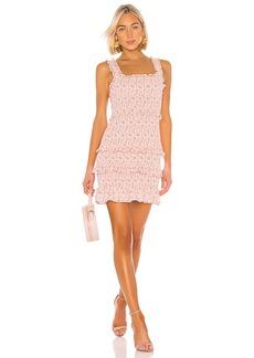 Parker Laurel Dress