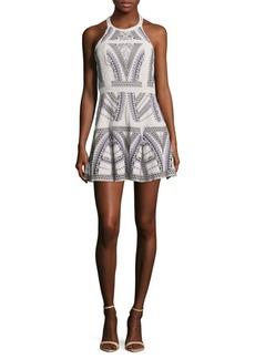 Parker Leona Sleeveless Dress