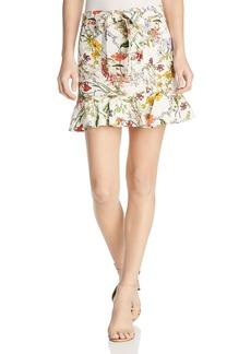 Parker Lieanna Floral Skirt