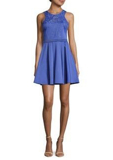 Parker Magnolia Sleeveless Dress