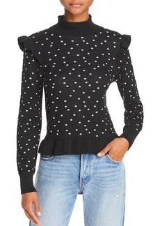 Parker Marlee Dot Sweater