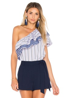 Parker Mary Top
