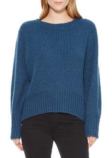 Parker Matty Bow Back Sweater