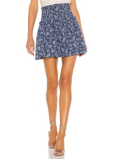 Parker Mayberry Skirt